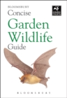 Concise Garden Wildlife Guide - Book