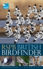 RSPB British Birdfinder - Book