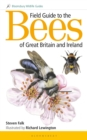 Field Guide to the Bees of Great Britain and Ireland - Book