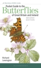 Pocket Guide to the Butterflies of Great Britain and Ireland - Book