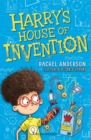 Harry's House of Invention: A Bloomsbury Reader - eBook