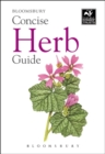 Concise Herb Guide - Book