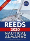 Reeds Nautical Almanac 2020 - Book