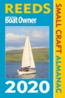 Reeds PBO Small Craft Almanac 2020 - Book