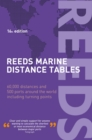 Reeds Marine Distance Tables 16th edition - Book