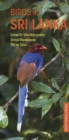 Birds of Sri Lanka - Book
