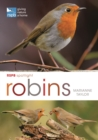 RSPB Spotlight: Robins - Book