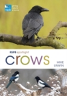 RSPB Spotlight Crows - Book