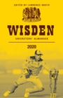 Wisden Cricketers' Almanack 2020 - Book