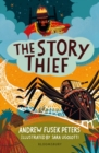 The Story Thief: A Bloomsbury Reader - eBook