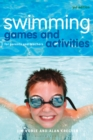 Swimming Games and Activities : For parents and teachers - Book