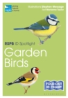 RSPB ID Spotlight - Garden Birds - Book