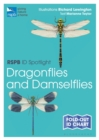 RSPB ID Spotlight - Dragonflies and Damselflies - Book