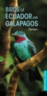 Birds of Ecuador and Galapagos - Book