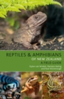 Reptiles and Amphibians of New Zealand - Book