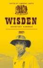 Wisden Cricketers' Almanack 2021 - Book
