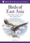Field Guide to the Birds of East Asia - eBook