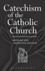 Catechism Of The Catholic Church Popular - Book
