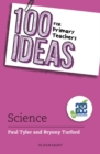 100 Ideas for Primary Teachers: Science - Book