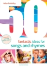 50 Fantastic Ideas for Songs and Rhymes - Book