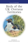 Birds of the UK Overseas Territories - Book