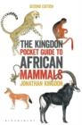 The Kingdon Pocket Guide to African Mammals - Book