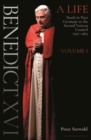 Benedict XVI: A Life : Volume One: Youth in Nazi Germany to the Second Vatican Council 1927-1965 - Book