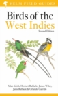 Field Guide to Birds of the West Indies - Book