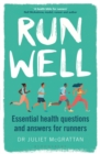 Run Well : Essential health questions and answers for runners - eBook