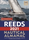 Reeds Nautical Almanac 2021 - Book
