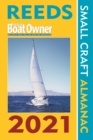 Reeds Pbo Small Craft Almanac 2021 - Book