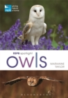 RSPB Spotlight Owls - Book