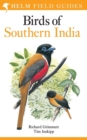 Birds of Southern India - eBook