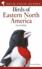 Field Guide to the Birds of Eastern North America - Book