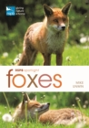 RSPB Spotlight: Foxes - Book
