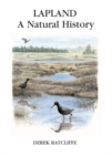 Lapland: A Natural History - Book