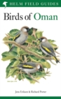 Birds of Oman - eBook