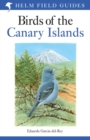 Birds of the Canary Islands - eBook