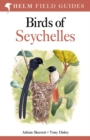Birds of Seychelles - eBook