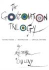 The Gonzovation Trilogy : Extinct Boids - Nextinction - Critical Critters - Book