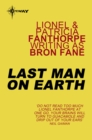 Last Man on Earth - eBook