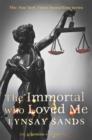 The Immortal Who Loved Me : Book Twenty-One - Book