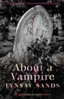 About a Vampire : Book Twenty-Two - Book