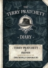 The Terry Pratchett Diary - Book