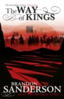 The Way of Kings : The Stormlight Archive Book One - Book