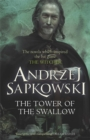 The Tower of the Swallow - Book
