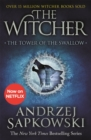 The Tower of the Swallow : Witcher 4   Now a major Netflix show - eBook