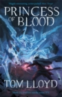 Princess of Blood : Book Two of The God Fragments - Book