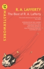 The Best of R. A. Lafferty - eBook