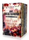 The First Law Trilogy Boxed Set : The Blade Itself, Before They Are Hanged, Last Argument of Kings - Book